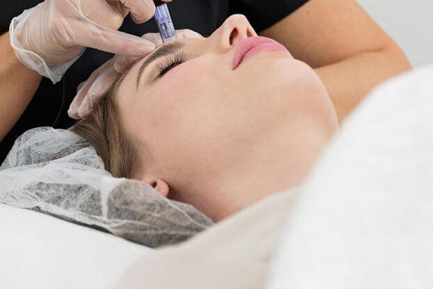 Mesotherapy Hair Derma Pen