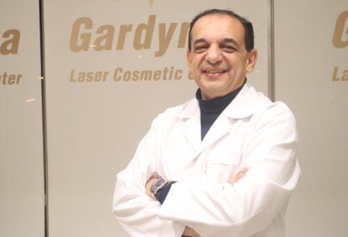 Dr. Hazem Seif El Nasr – DERMATOLOGIST